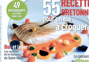 Bretagne Cuisine – Numéro spécial
